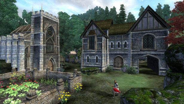 The Elder Scrolls IV: Oblivion Game | PS3 - PlayStation