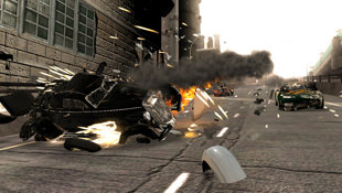 Full Auto™2: Battlelines Screenshot 3
