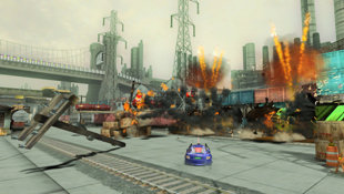 Full Auto™2: Battlelines Screenshot 9