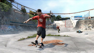 Tony hawk video download.