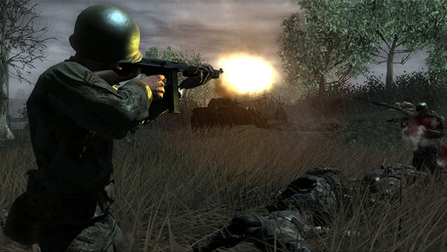Call of Duty® 3 Screenshot 1