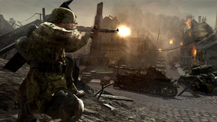 Call of Duty® 3 Screenshot 2