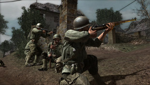 Call of Duty® 3 Screenshot 3