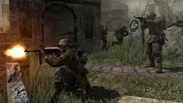 Call of Duty® 3 Game | PS3 - PlayStation