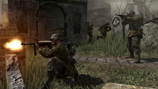 Call of Duty® 3 Screenshot 5