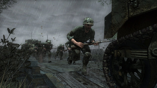 Call of Duty® 3 Screenshot 7