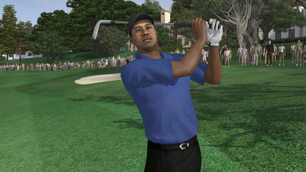 Tiger Woods PGA Tour 07 Screenshot 1