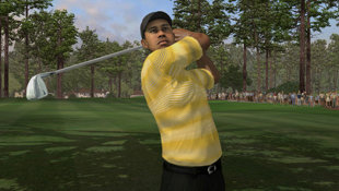 Tiger Woods PGA Tour 07 Screenshot 3