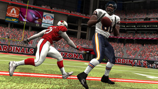 Madden NFL 07 Screenshot 2