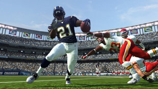 Madden NFL 07 Screenshot 3