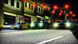 Need for Speed™ Carbon Screenshot 2