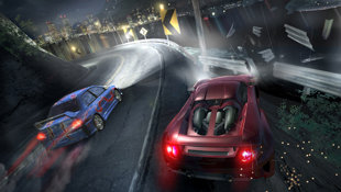 Need for Speed™ Carbon Screenshot 5