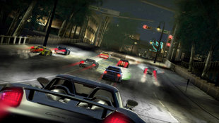 Need for Speed™ Carbon Screenshot 6