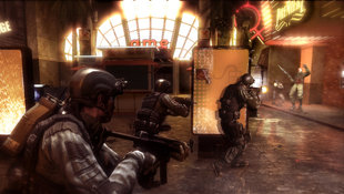 Tom Clancy's Rainbow Six® Vegas