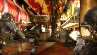 Tom Clancy's Rainbow Six® Vegas Screenshot 6