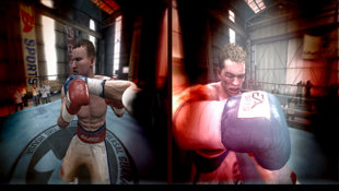Fight Night Round 3 Screenshot 5
