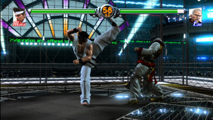 Virtua Fighter 5 Screenshot 12