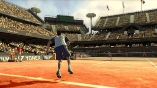 Virtua Tennis 3 Screenshot 6