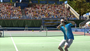 Virtua Tennis 3 Screenshot 9