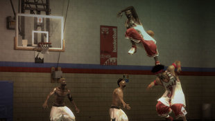 NBA Street Homecourt Screenshot 8