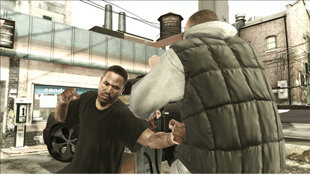 Def Jam: Icon™ Screenshot 2