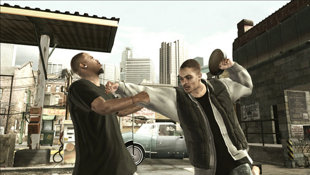Def Jam: Icon™ Screenshot 3