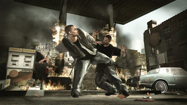 Def Jam: Icon™ Screenshot 4