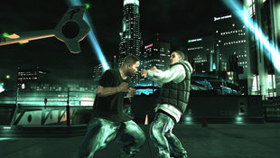 Def Jam: Icon™ Screenshot 5
