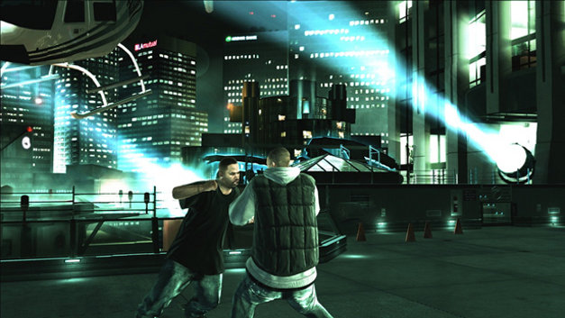 Def Jam: Icon™ Screenshot 13