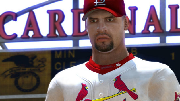 Major League Baseball 2K7 Screenshot 1