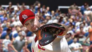 Major League Baseball 2K7 Screenshot 2