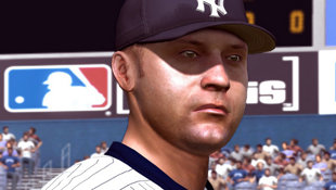 Major League Baseball 2K7 Screenshot 3