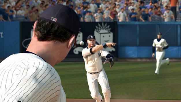Major League Baseball 2K7 Screenshot 4