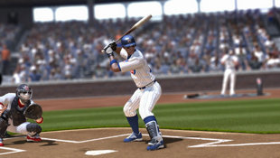 Major League Baseball 2K7 Screenshot 5