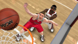 College Hoops 2K7 Screenshot 8