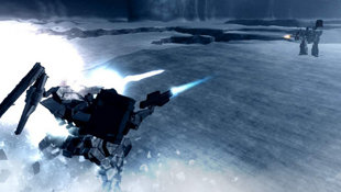 Armored Core® 4 Screenshot 2