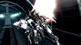 Armored Core® 4 Screenshot 3
