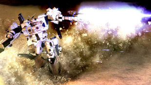 Armored Core® 4 Screenshot 6