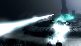 Armored Core® 4 Screenshot 9
