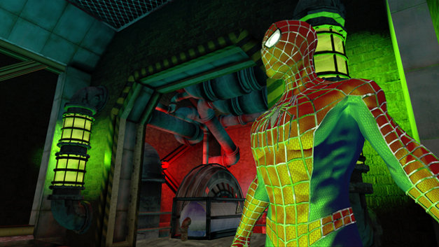 Spider-Man™ 3 Collector's Edition Screenshot 4