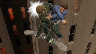 Spider-Man™ 3 Collector's Edition Screenshot 5