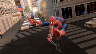 Spider-Man™ 3 Collector's Edition Screenshot 6