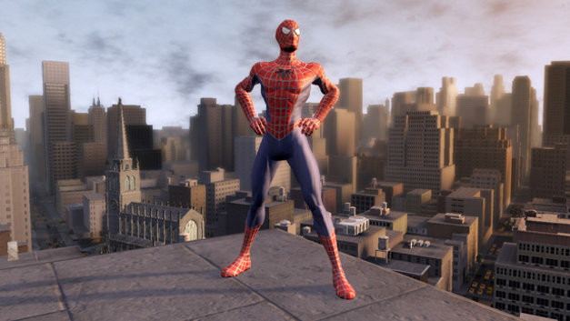 Spider-Man™ 3 Collector's Edition Screenshot 10