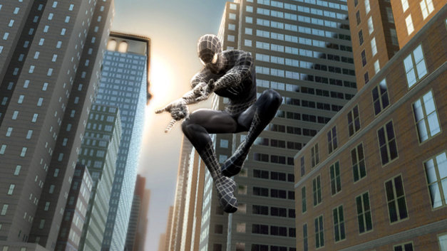 Spider-Man™ 3 Collector's Edition Screenshot 1
