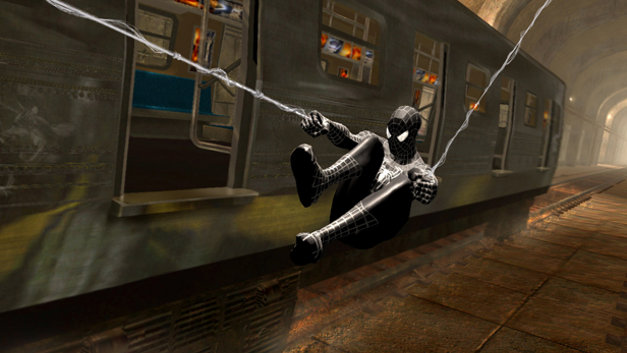 Spider-Man™ 3 Screenshot 1