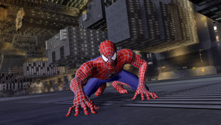 Spider-Man™ 3 Screenshot 2
