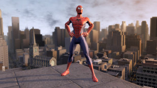 Spider-Man™ 3 Screenshot 3