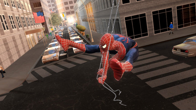 Spider-Man™ 3 Screenshot 10