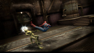 Spider-Man™ 3 Screenshot 12