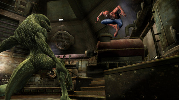Spider-Man™ 3 Screenshot 13